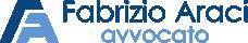 Avvocato Fabrizio Araci Logo
